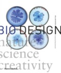 miniaturebillede af omslaget til Bio Design - Nature Science Creativity