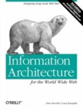 miniaturebillede af omslaget til Information Architecture for the World Wide Web - Designing Large-Scale Web Sites, 2. udgave