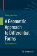 miniaturebillede af omslaget til A Geometric Approach to Differential Forms, 2. udgave