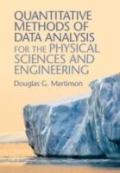 miniaturebillede af omslaget til Quantitative Methods of Data Analysis for the Physical Sciences and Engineering