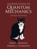 miniaturebillede af omslaget til Introduction to Quantum Mechanics, 3. udgave