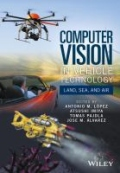 Computer Vision in Vehicle Technology - From Earth to Mars