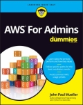 miniaturebillede af omslaget til Amazon Web Services for Dummies, 2. udgave