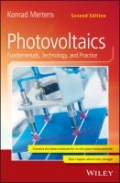 Photovoltaics - Fundamentals, Technology and Practice, 2. udgave