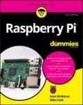 Raspberry Pi for Dummies, 3. udgave