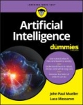 miniaturebillede af omslaget til Artificial Intelligence for Dummies