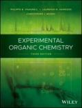 Experimental Organic Chemistry - Standard and Microscale, 3. udgave