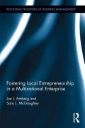 Fostering Local Entrepreneurship in Multinational Enterprises