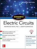 miniaturebillede af omslaget til Schaum's Outline of Electric Circuits, Seventh Edition, 7. udgave