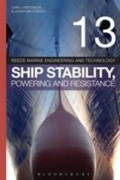Ship Stability, Powering and Resistance