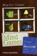 Mind Games - 31 Days to Rediscover Your Brain