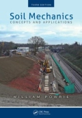 Soil Mechanics - Concepts and Applications, Third Edition, 3. udgave
