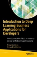 An Introduction to Applications of Deep Learning for Developers - From Conversational Bots in Customer Service to Medical Image Processing