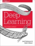miniaturebillede af omslaget til Deep Learning - DL4J and Beyond