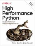 miniaturebillede af omslaget til High Performance Python - Practical Performant Programming for Humans, 2. udgave