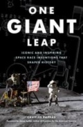 One Giant Leap - The Greatest American Space Race Inventions That Changed the World
