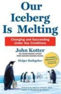 Our Iceberg Is Melting - Changing and Succeeding under Any Conditions, 10. udgave