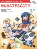 miniaturebillede af omslaget til The Manga Guide to Electricity