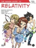 miniaturebillede af omslaget til The Manga Guide to Relativity
