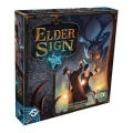 miniaturebillede af omslaget til Elder Sign Boardgame