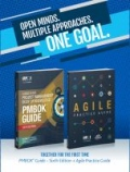 A Guide to the Project Management Body of Knowledge (PMBOK(R) Guide-Sixth Edition / Agile Practice Guide Bundle, 6. udgave