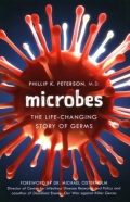 Microbes - The Life-Changing Story of Germs