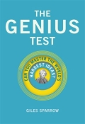 miniaturebillede af omslaget til The Genius Test - Can You Master Humanity's 50 Hardest Ideas?