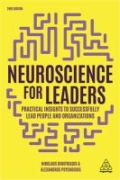 Neuroscience for Leaders - Practical Insights to Successfully Lead People and Organizations, 2. udgave