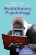 Evolutionary Psychology - A Beginner's Guide