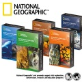 miniaturebillede af omslaget til National Geographic 52 Picture Playing Cards  - Spectacular Sea Life