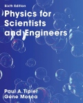 miniaturebillede af omslaget til Physics for Scientists and Engineers - Includes Flipit course software and Vital Source ebook