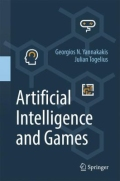 Artificial Intelligence and Games, 1. udgave