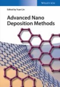miniaturebillede af omslaget til Advanced Nano Deposition Methods