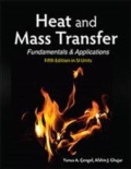miniaturebillede af omslaget til Heat and Mass Transfer - A Practical Approach, 5. udgave